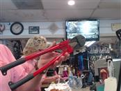 """GREATNECK TOOLS Miscellaneous Tool 18"""" BOLT CUTTER"""